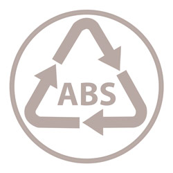 ABS Hartschale icon