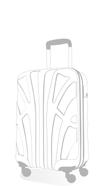 Suitline Handgepäck Koffer
