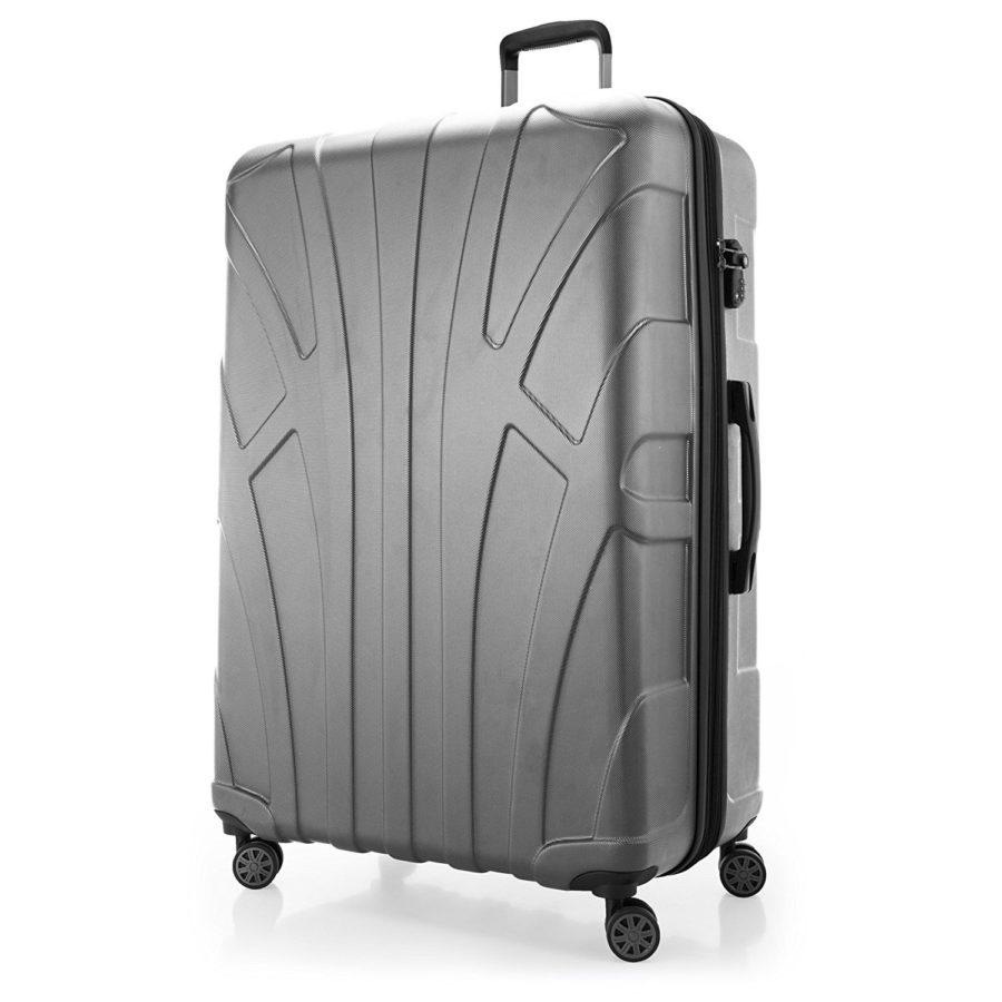 suitline hartschalenkoffer reisekoffer f r jede reise. Black Bedroom Furniture Sets. Home Design Ideas