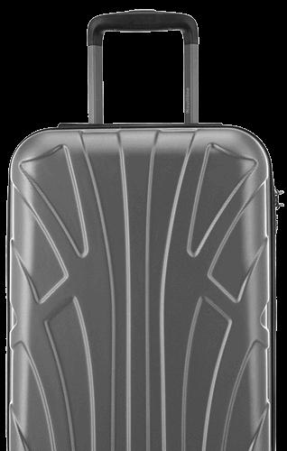 Trolley Handgepäck Hartschale